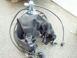 ダイビング器材レンタル無料