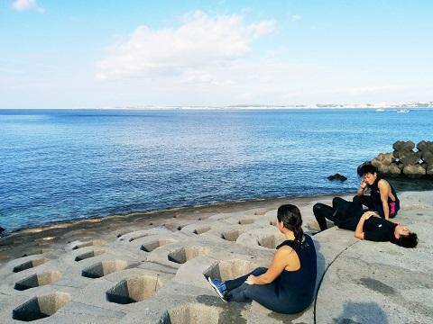 沖縄ダイビングアドバンス