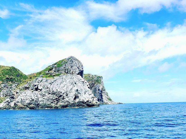 沖縄遠征ダイビング 渡名喜