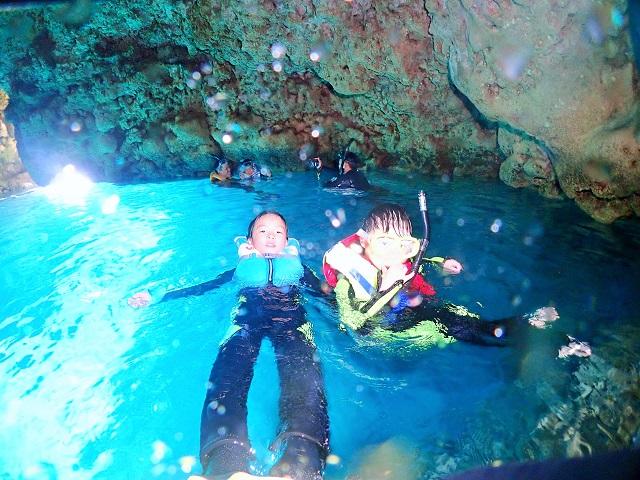 ちょっと足を延ばして万座まで 沖縄 | ダイビング | アドバンス